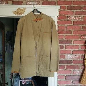 Orvis Outdoors jacket